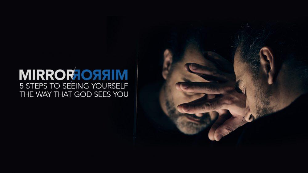 Mirror Mirror - April 28